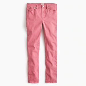 """8"""" Toothpick Garment-dyed Jean..."""